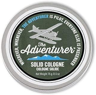Walton Wood Farm Solid Cologne (The Adventurer)