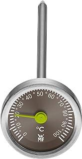 WMF Scala Fleischthermometer analog 3,0 cm, Bratenthermometer, Instant Thermometer analog Sonde bis 100°C