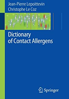 Dictionary of Contact Allergens