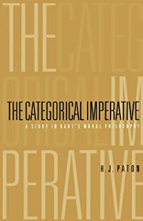 Best kant categorical imperative book Reviews