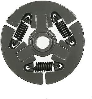 Hippotech Embrague compatible con motosierra Stihl 070 090 piezas de repuesto 1106 160 2001