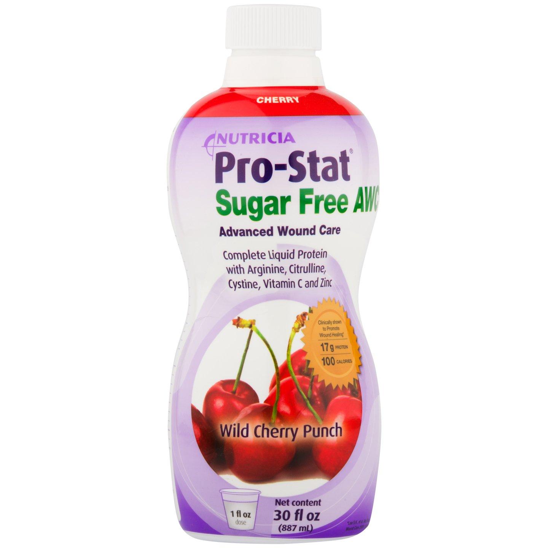 Popularity Pro-Stat AWC Liquid Protein Wild Cherry oz Punch - fl Bombing new work 30