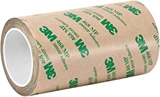 3M 6-5-468MP (CASE of 2) Adhesive Transfer Tape 468MP, 6