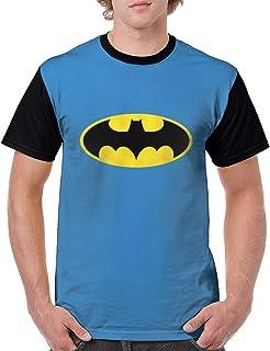 メンズ バットマン10子供 吸水速乾 半袖 運動 Tシャツ おしゃれ 3d プリント スタイリッシュな半袖 軽い 柔らかい シャツ インナーシャツ 人気 快適 夏服 肌着 おしゃれ ゆったり 下着