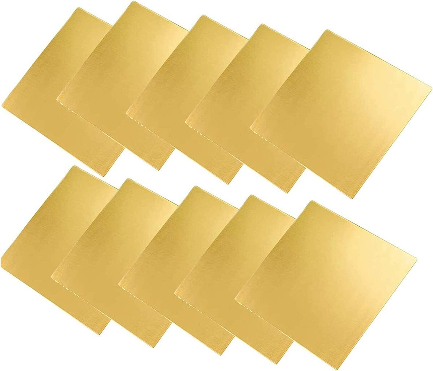 Special price for a limited time Wzqwzj Brass Metal Sheet Long-awaited Rich 0.8Mmx50m Specifications and Sizes