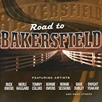 Road to Bakersfield by Various (2007-01-22)