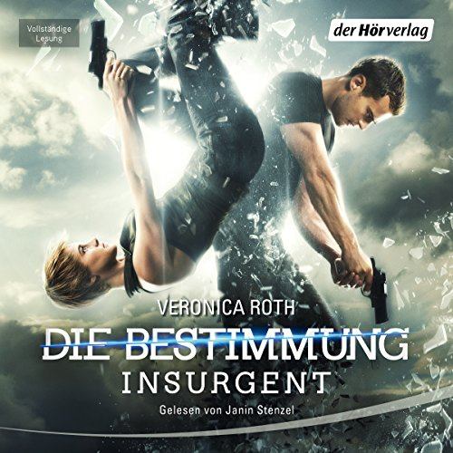 Insurgent - Tödliche Wahrheit audiobook cover art