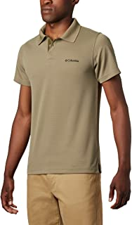 Men's Utilizer Short Sleeve Wicking and Sun Protection Shirt