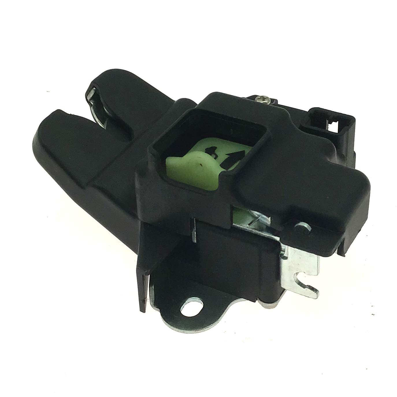 Tailgate Latch Lock Actuator Rear Trunk Lid Central 81230-3X010 Compatible With 2011-2016 Elantra