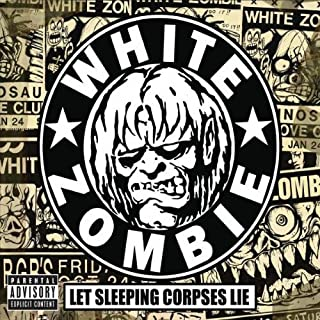 Let Sleeping Corpses Lie [4 CD + 1 DVD Combo] by Geffen (2008-11-24)