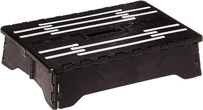 Portable Folding Step