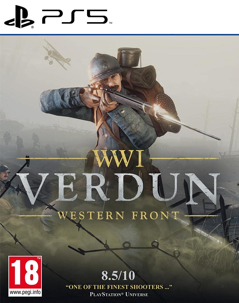 Limited 5 ☆ very popular price WWI Tannenburg: Eastern Front PS5