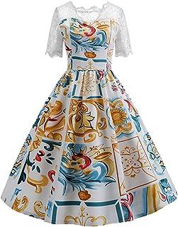 Plus Size Women Casual Three Quarter Off Shoulder Boho Lace Long Dress KUKICAT Winter Long Sleeve Dress