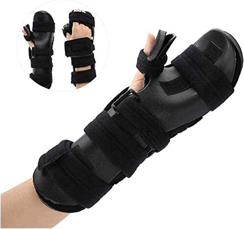 FGUD Max 60% OFF Adjustable Hand Splints Resting Soft Ranking TOP10 Wrist Support