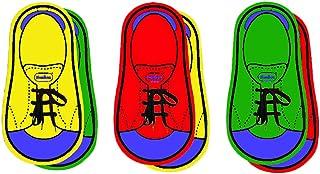 HenBea - Átame, zapatos pequeños (pack de 6 unidades) (887