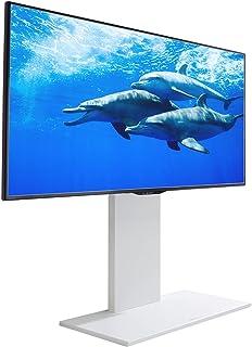 EQUALS イコールズ テレビ台 壁寄せテレビスタンド WALL V2 ロータイプ 32~60V対応 サテンホワイト