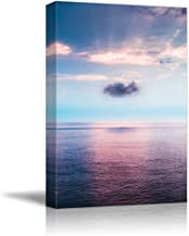 Best painting of the ocean at sunset Reviews