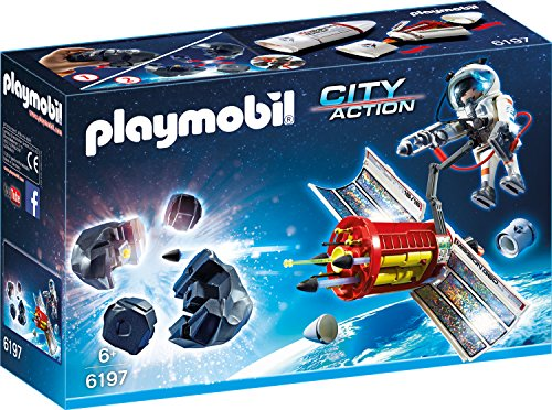 Playmobil 6197 - Meteoroiden-Zerstörer