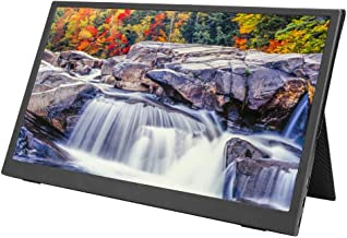 Monitor portátil, mesma tela portátil de 15,6 polegadas 2K, tela IPS de jogo, monitor de jogos USB tipo C, mesma tela de j...