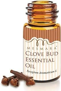 Mesmara Clove Bud Essential Oil 30 ml 100% Pure Natural & Undiluted