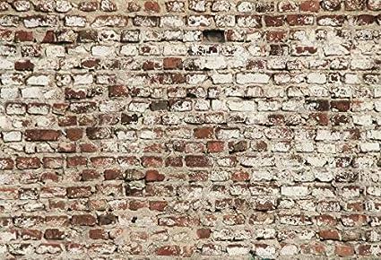 Mottled Brick Solid Wall Background Wedding Baby Photography Background Custom Photography Studio Photography Background