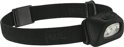 Petzl Tactikka + Rgb Hybrid Concept Headlamp - Black - 250 Lumen