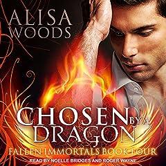 Chosen by a Dragon