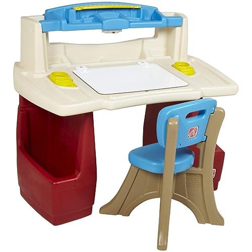 Art Activity Desks For Children Amazon Com