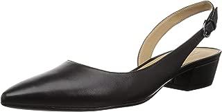 Best black slingback shoes flat Reviews