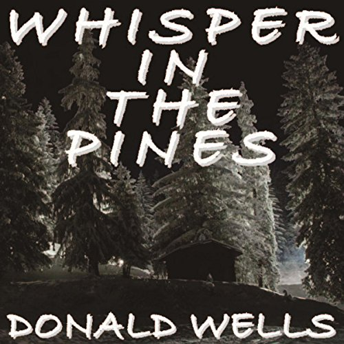 Whisper in the Pines audiobook cover art
