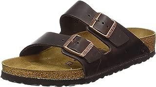 Birkenstock Men's 51101 Arizona Leather Sandals