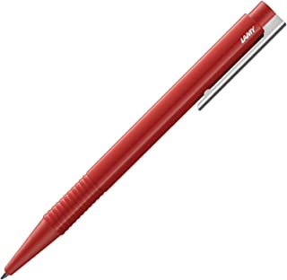 Lamy Logo M Red Color Ball Pen Ly204mred