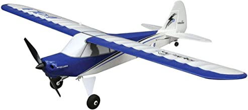 HobbyZone Sport Cub S BNF RC Airplane with Safe Technology (Transmitter Not Included), HBZ4480
