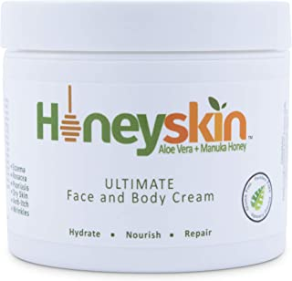 human nature face cream