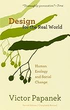 تصميم بشري حقيقي For The World: ecology و تغيير الاجتماعية