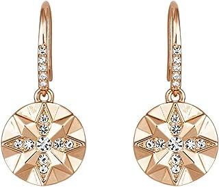 Buckley London Women Notting Hill Disc Drop Earrings
