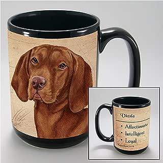 Best vizsla coffee mug Reviews