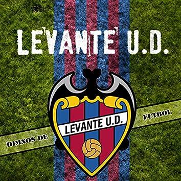 Levante U.D. Himnos de Futbol. Single