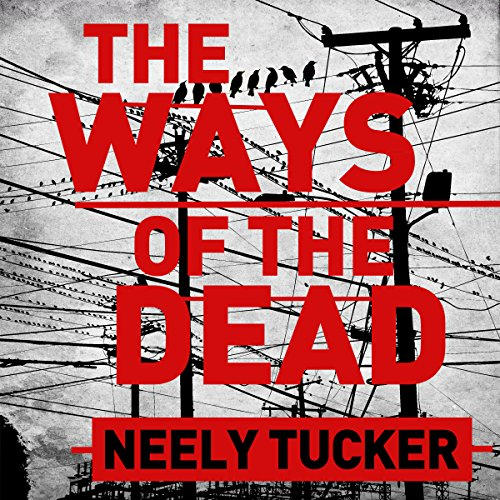 The Ways of the Dead cover art