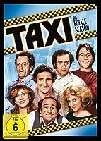 Taxi - 5. Season