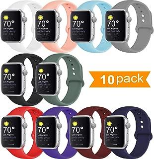 Best wristbands apple watch Reviews