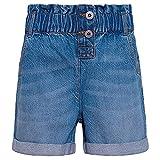 Pepe Jeans Gigi Paperbag Denim Shorts 14 Years