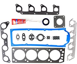 ECCPP Replacement for Head Gasket Set fit 1995-1998 Ford Mazda B2300 Ranger B2500 2.3L 2.5L Engine Head Gaskets