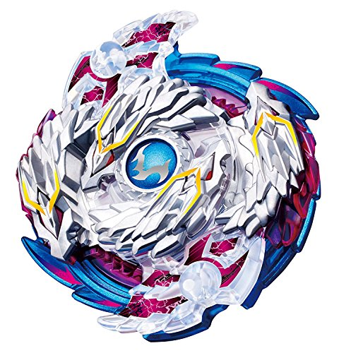 Beyblade Burst Series-Super Fighting gyro Warrior (B-97)