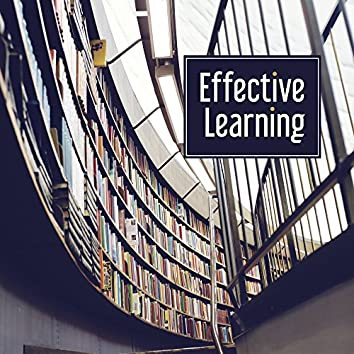 Effective Learning – Classical Melodies to Improve Your Memory, Study Sounds, Focus on Task