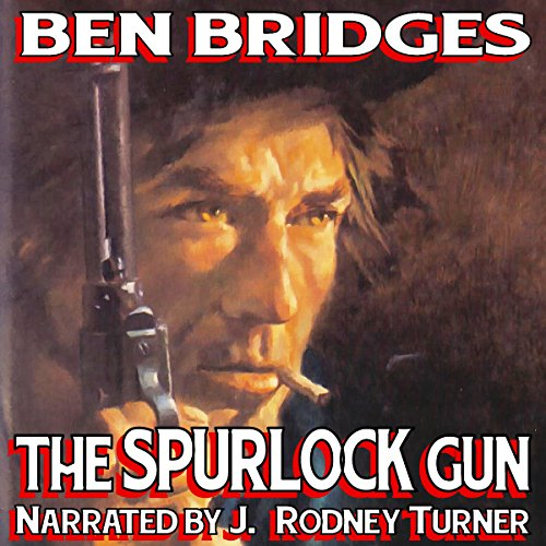 The Spurlock Gun cover art
