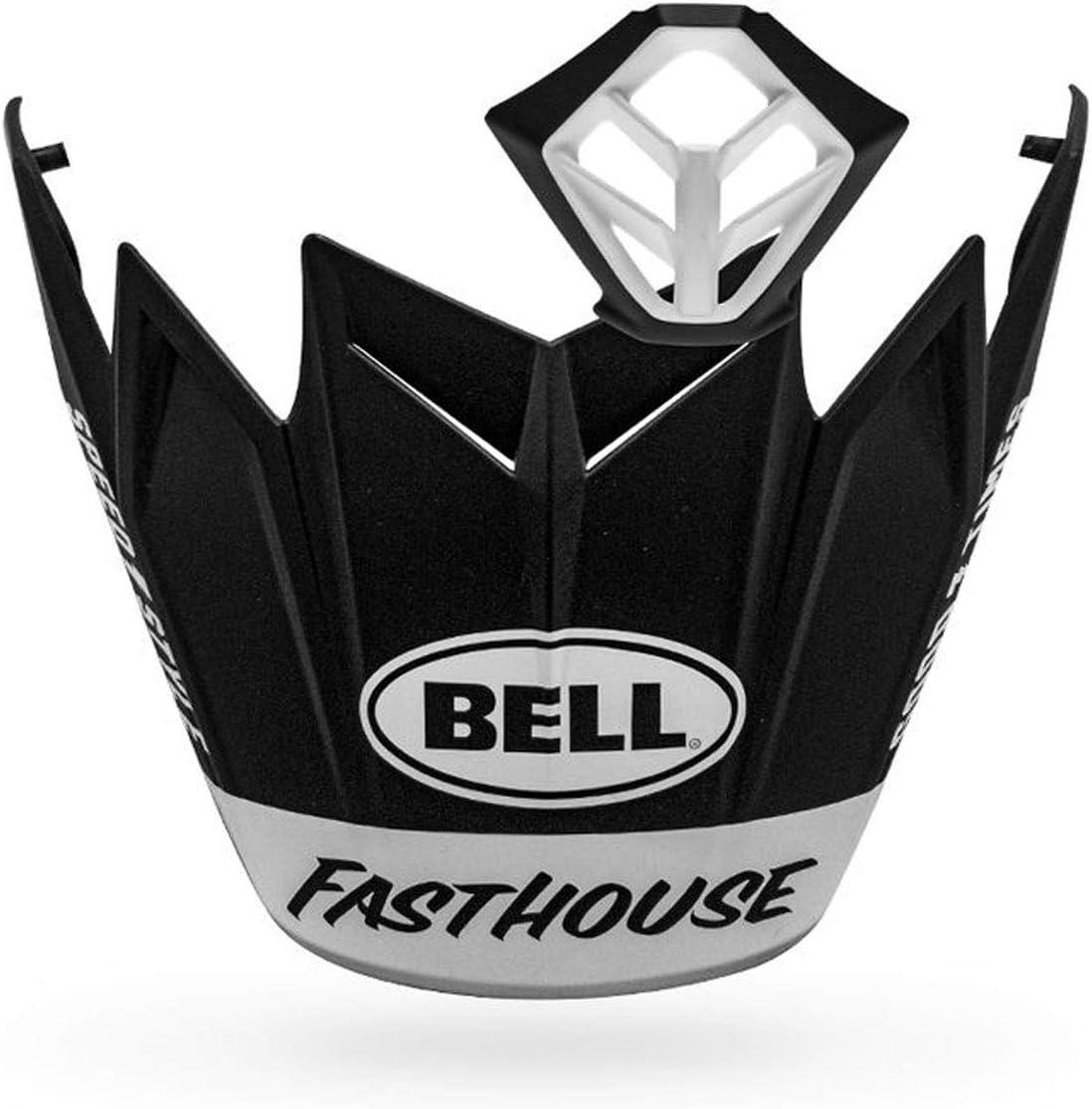 BELL Moto-9 Visor Mouthpiece Kit Sale item free Motorcycle Acce Helmet Off-Road