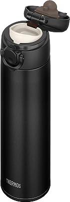 【食洗機対応モデル】サーモス 水筒 真空断熱ケータイマグ 500ml ブラック JOK-500 BK