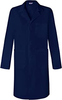 Unisex 39 inch Lab Coat - Back Pleated