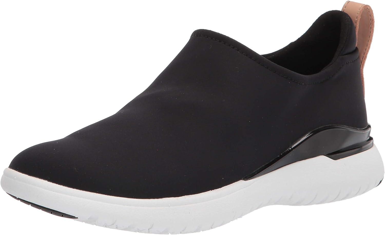 Rockport Women's price Total Motion Sport Shoe Walking High Slip on Super sale